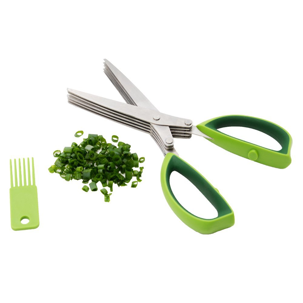 5 Blades Herb Scissors, 5 Blades Herb Scissors Suppliers And Manufacturers  At Alibaba.com
