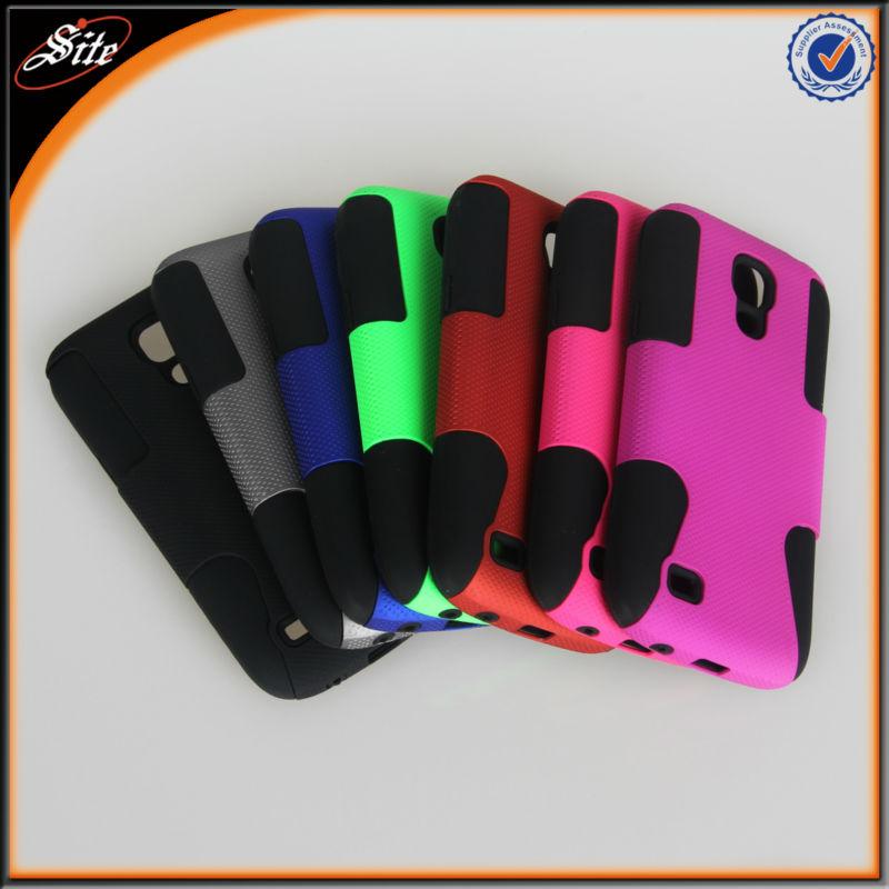 9647663135d1 Distribuir Accesorios para Celulares Protector Doble Hardcase Funda Estuche  Forro para Samsung Galaxy S4 Mini I9190