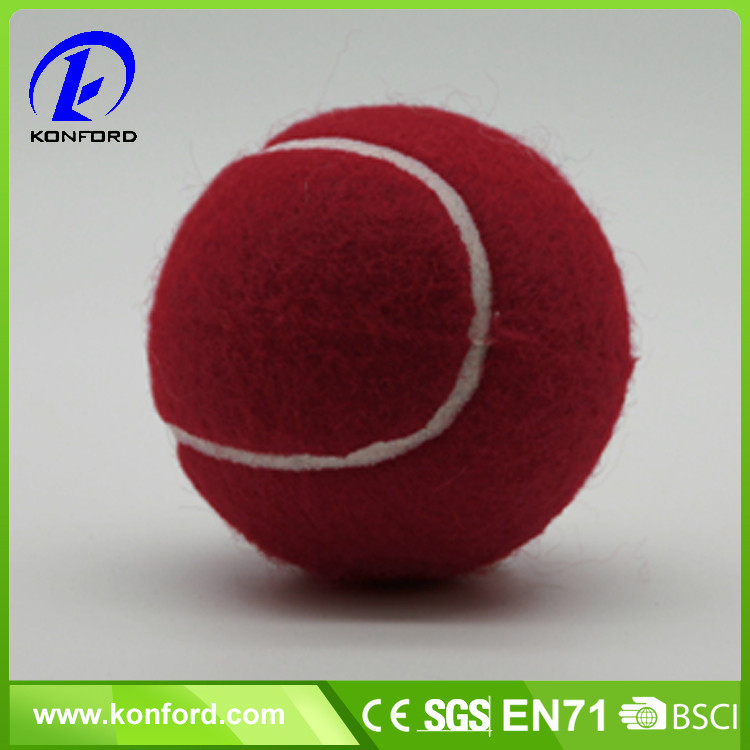 Top Quality cheap plastic tennis balls Popular in China