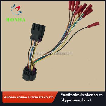 15326842 15326660 delphi 10 pin male and female connector auto wire rh wholesaler alibaba com Delphi Wire Connectors Delphi 4 Pin Connector