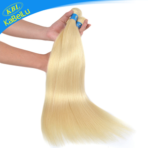 Wholesale 613 brazilian hair,613 color weave human hair sample,high quality virgin remy hair color 613 blonde hair weave