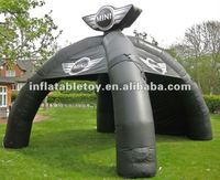 2012 high quality inflatable tent