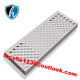 Aluminum sheet Checker Plate perforated metal sheet /anti-skid plate