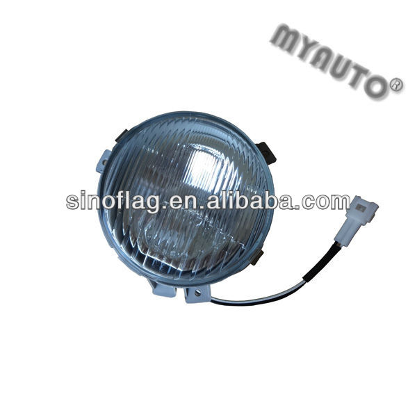 Fog Light used for Suzuki Wagon R