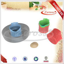 New Product for 2015,Boiled Egg Tool,Silicone Egg Cooker