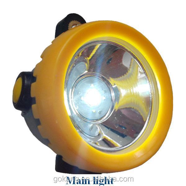 Atex Cordless Underground Mining Light,Rechargeable Mining Helmet ...
