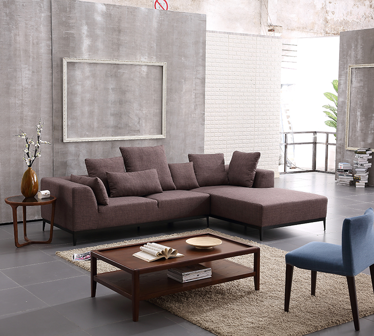 china two way sofa set living room furniture with great
