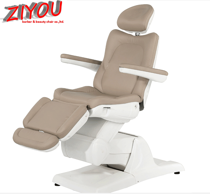 Modern design facial bed spa pedicure chair for sale