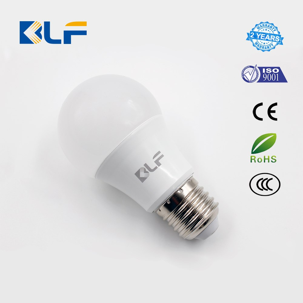 China manufacturer high quality cost effective 500 lumen 5W LED light bulb