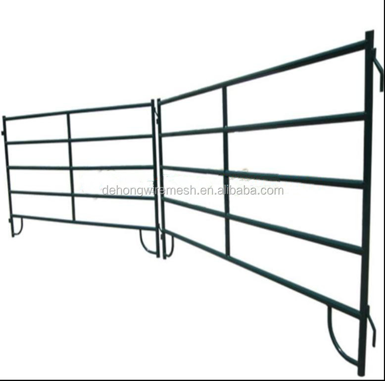 Wholesale Economy Portable Horse Stable Panel/Used Ranch Panel