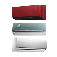 Brand name KRG Galanz Chigo air conditioner 9000 12000 18000 24000 30000 36000 BTU