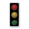 400mm Red Yellow Green Color Led Road Traffic Railway Signal Light Led Traffic Light Controller Manufacture