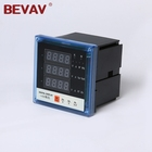 A+quality digital programmable power meter,display voltage/current/active power and reactive power,multifunction energy Meter