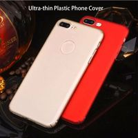 Fashion for apple for iphone 6s New for iPhone 7 hard plastic case