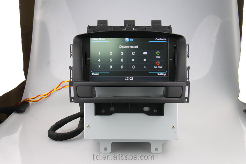 touch screen opel astra h car dvd player 2013
