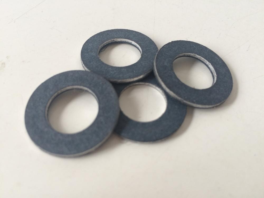 Eninge Oil Sump Drain Plug Gasket Oe#90430-12020 - Buy Oil Paper ...