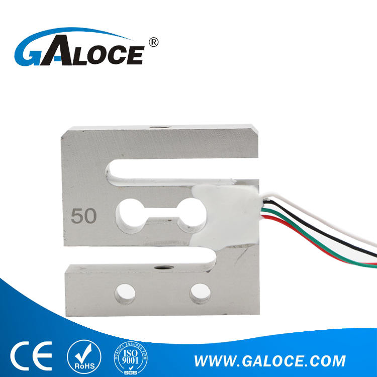 GSL306 Round tension s type load cell 5 Ton