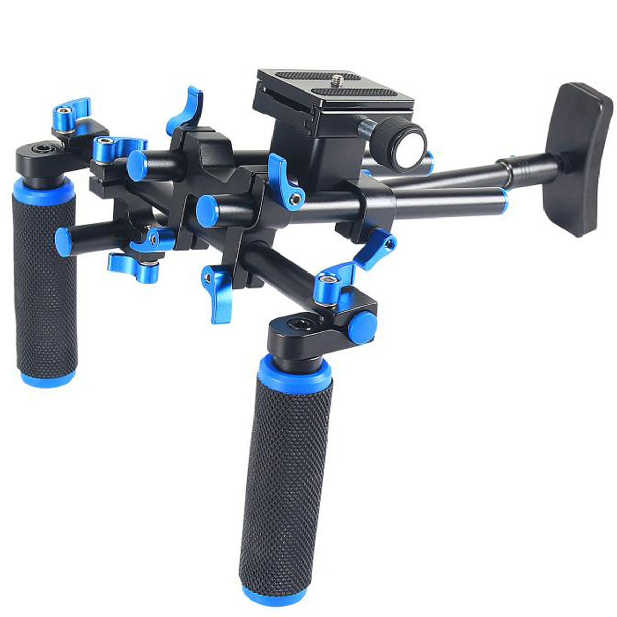 Wholesale YELANGU Pro Camera Dslr Shoulder Rig Accessories