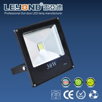 New Economic LED Flood Light 30W Epistar Chips AC100-240V Quality Driver 30W Floodlight IP65