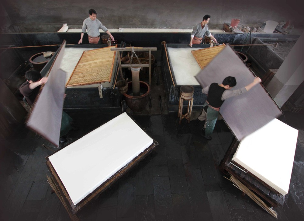 Papermaking Industry2