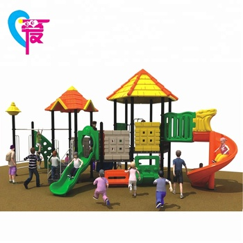 A-15026 CE Safe Funny Kids Use School Outdoor Playground Equipment For Sale