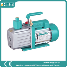 china HBS single stage air pump value