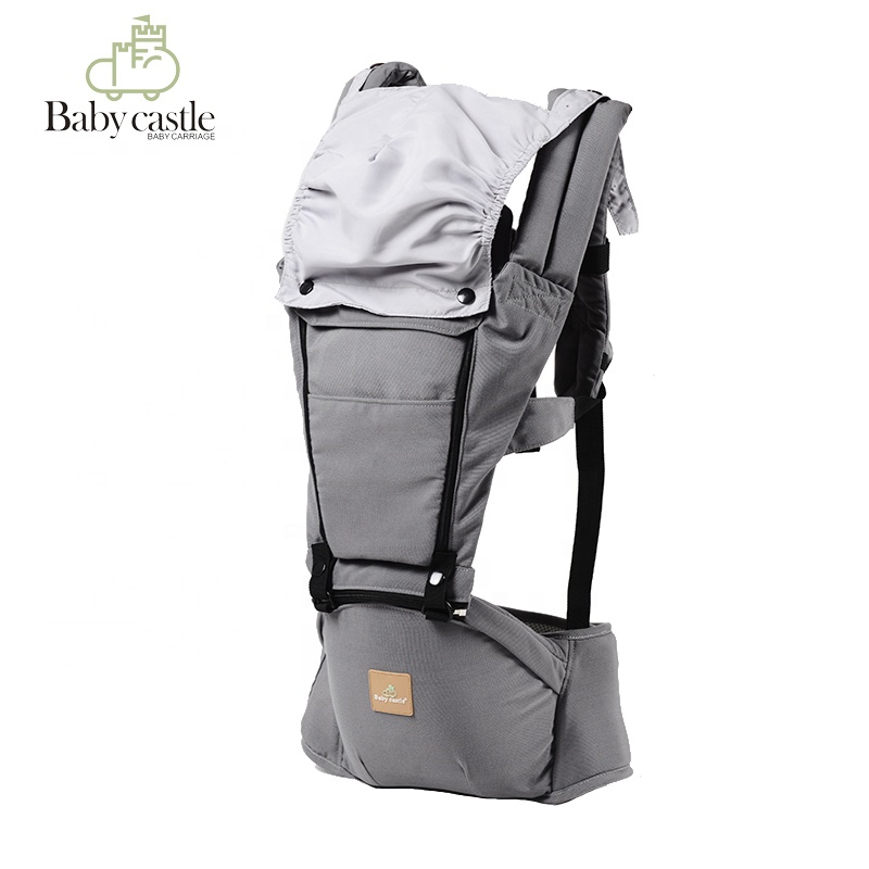 2018 Ergonomic Baby Carriers Fisher Prices Hipseat Toddler Breathable Baby Backpack/backpacks Hipseat Kids Infant Hip Seat Ample Supply And Prompt Delivery Activity & Gear Backpacks & Carriers