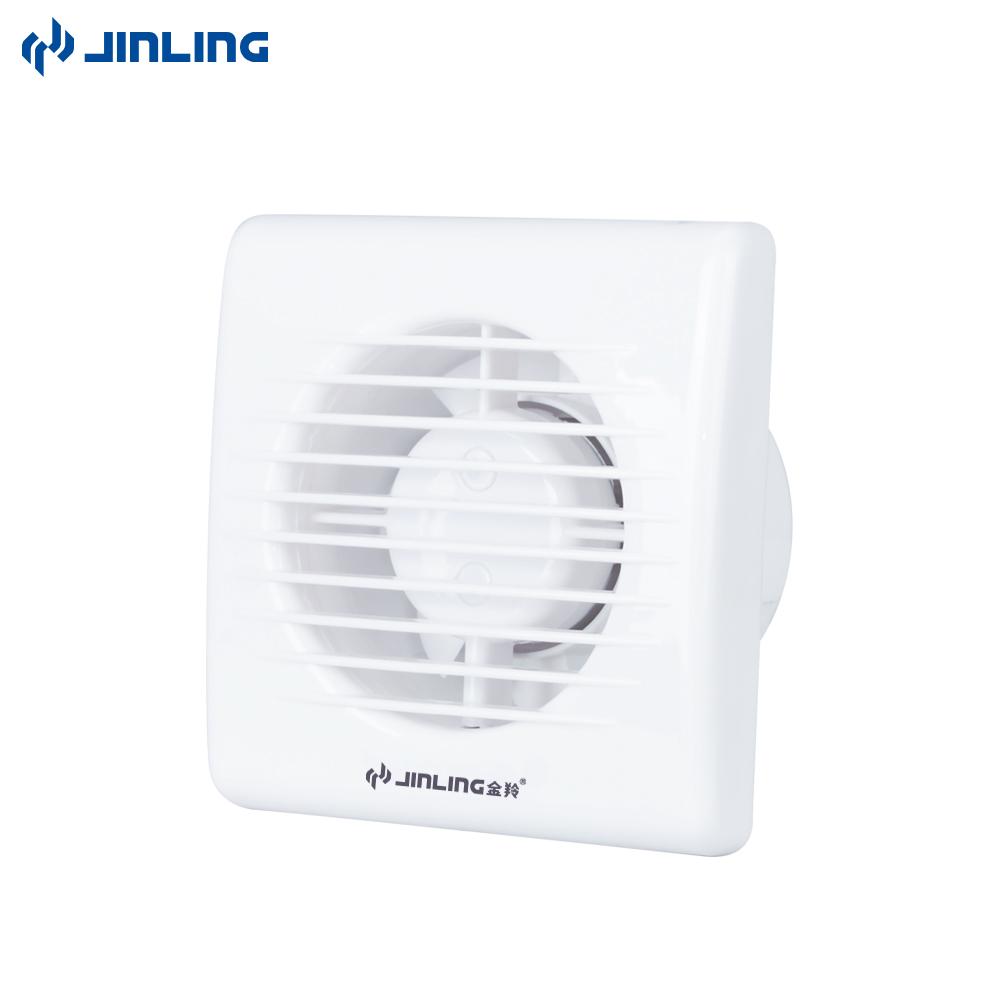 Ac Motor Air Extractor Fan Kitchen Window Exhaust Ventilating For Bathroom