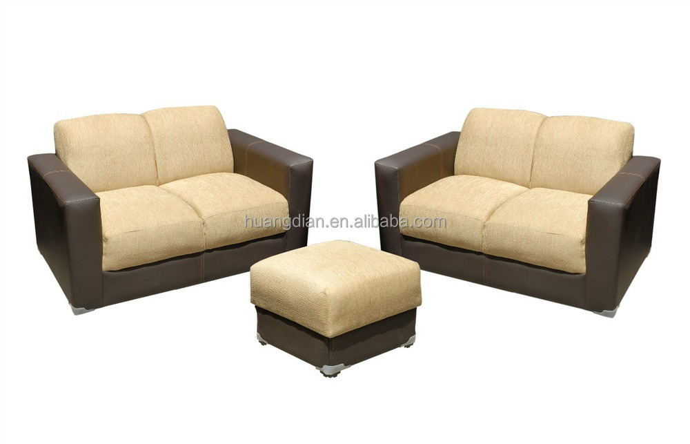 Modern Wooden Sofa Set Designs With Low Price SS4002