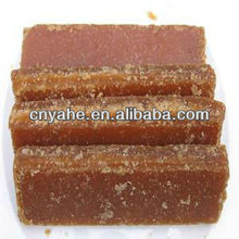Hot Brown sugar flavour for confection