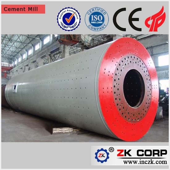 Portland Cement Ball Mill : Closed circuit grinding portland cement mill buy