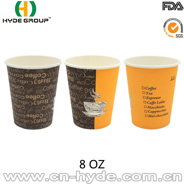 disposable export paper cup raw material price