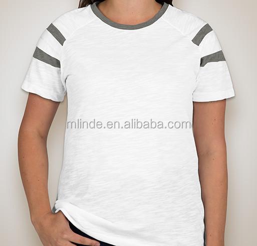Athletic Shirts Wholesale Ladies Fanatic T Shirt Latest