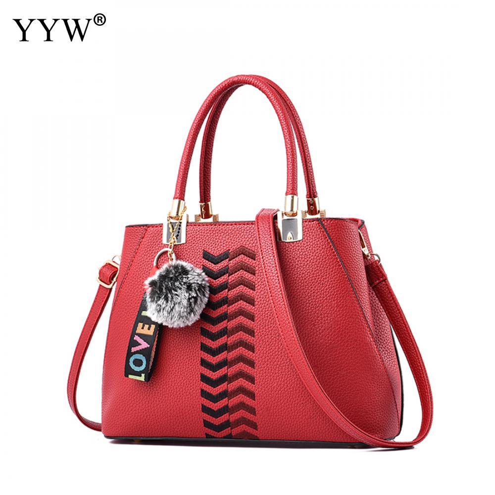 583b4cf0ce New Fashion Purple Handbag Women Portable Crossbody Shoulder Bags ...