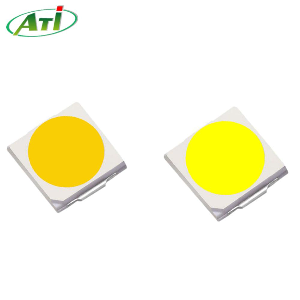 3030 SMD LED, LM80 berichtet 1 watt weiß SMD LED 3030,