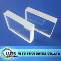 Sapphire windows, quartz plate, wafers etc products per your request