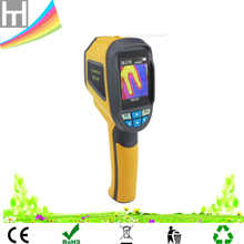 2.8 inch color LCD Handheld IR Imaging Thermography Camera Digital Infrared Thermal Imager