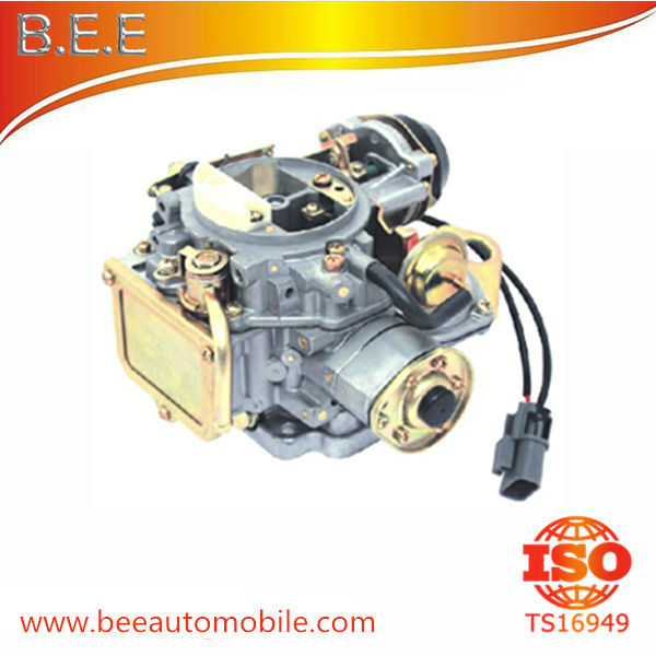 16010-3S400 China Manufacturer Performance Japanese Carburetor Parts For NISSAN Z24