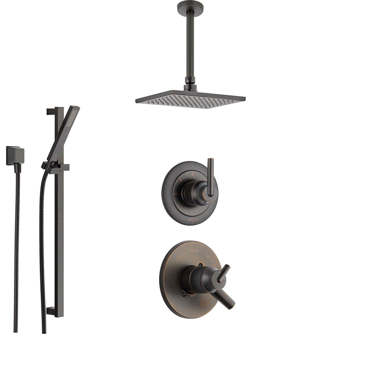 Cheap Dual Shower Head Diverter Find Dual Shower Head