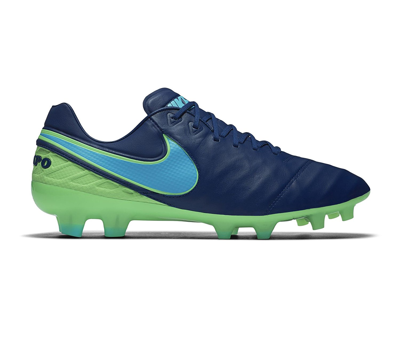 Get Quotations · Nike Tiempo Legend VI FG Men s Soccer Cleats 75cb4dd72dd