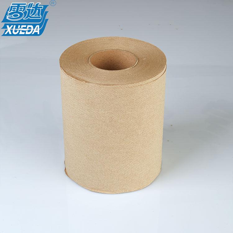 Hot sale paper towel roll manufacturing made in China