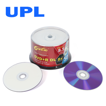photograph regarding Dvd R Printable known as White Inkjet Printable Blank Dvd+r Double Layer Dvd Dl 8.5gb Videos Recordable - Purchase Double Layer Dvd,Dvd Dl 8.5gb,Blank Dvd 8.5gb Solution upon