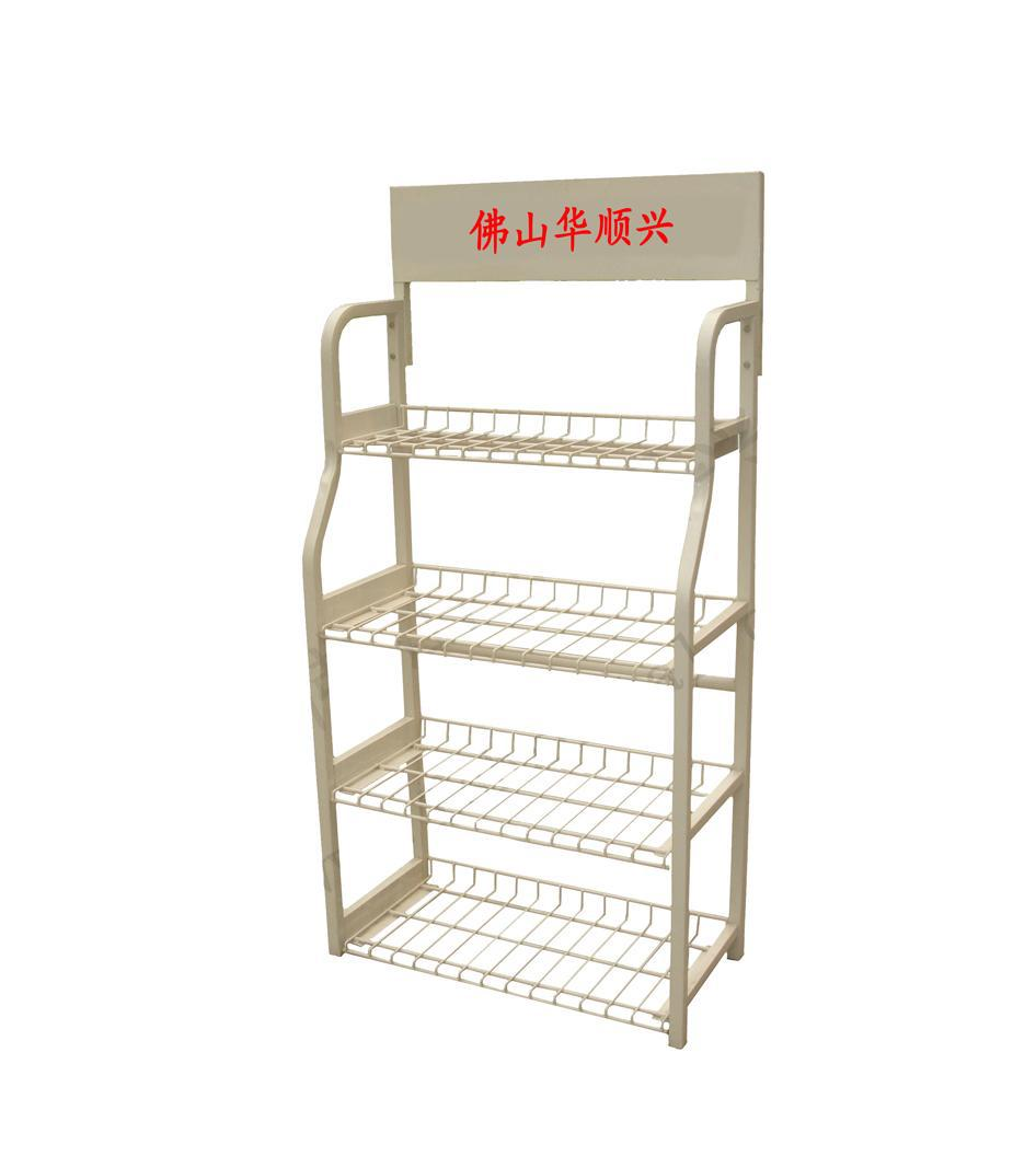 Exhibition Stand Storage : Retailing metal bakery storage stand for cake display hsx
