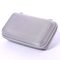 Factory Multi-purpose shockproof protective hardware zipper customized tool EVA Cosmetic storage eva case and bag