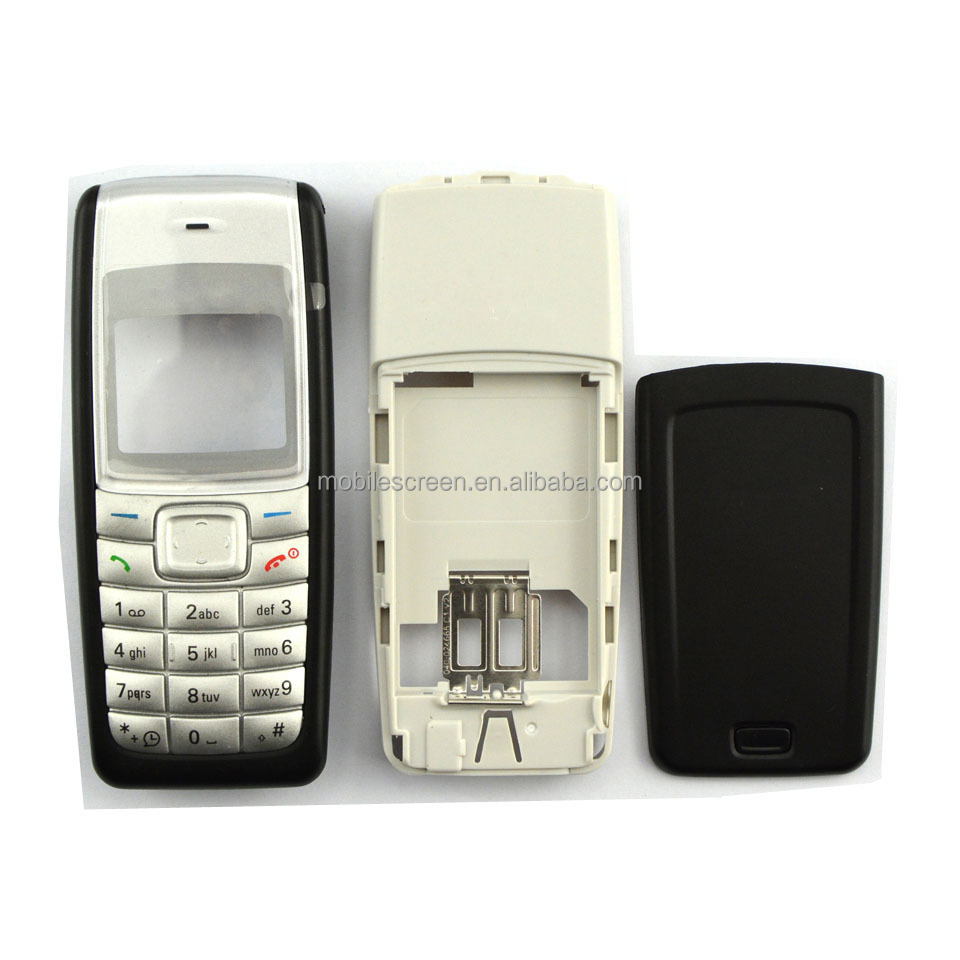 classical housing kit for nokia lumia 1110
