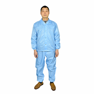 High quality anti-static reflective safety workwear work clothes