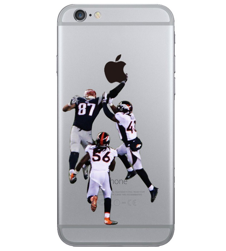 huge discount 8e6af 5cbf2 new products for custom printed iphone case American football custom pc  case for iphone 6, View American football custom pc case for iphone 6, DL  ...