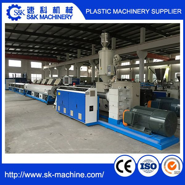 Plastic Extruder For Wire Sheathing Machine - Buy Plastic Extruder ...
