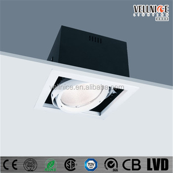 Gimbal Ing G8 5 35w 70w Recessed Lighting Fixture