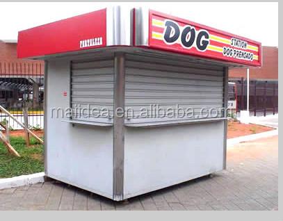 New designed elegant style coffee shop counter design for Small shop exterior design